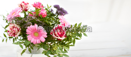 colorful mothers day flowers