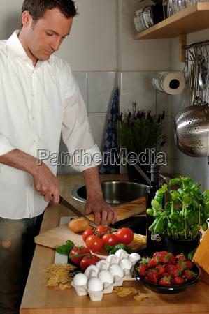kochen italienisch 31 jahriger