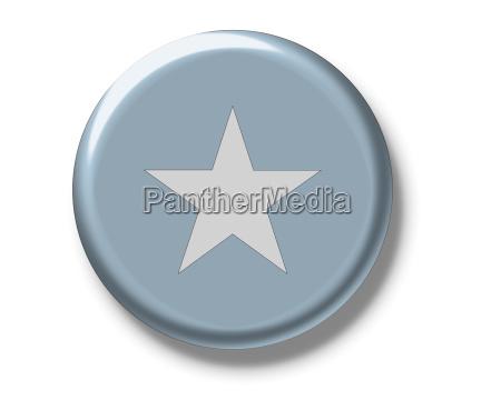 button flagge somalia
