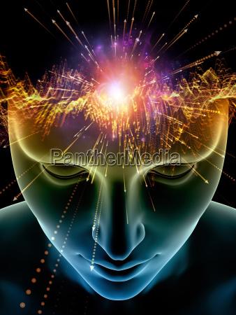 visualization of consciousness