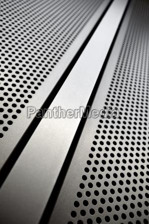 metallgitter metallstruktur