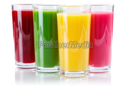 juice smoothie smoothies in glass of