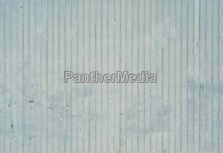 facade uas corrugated iron