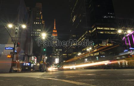 usa new york city eighth
