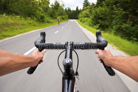 road cycling