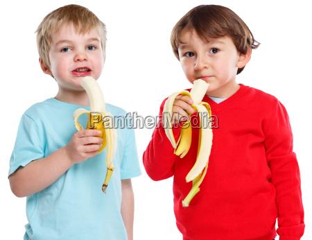 children eat banana fruit fruit healthy