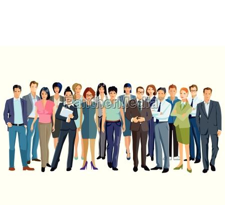 personen versammlung und partnerschaft