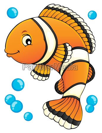 clownfish topic image 1