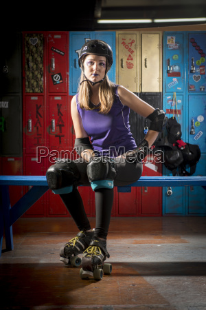 frau sport lebensstil weiblich portrait portraet