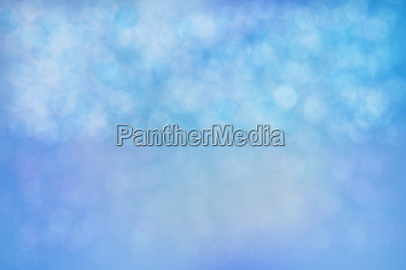 abstract bright blue bokeh background texture