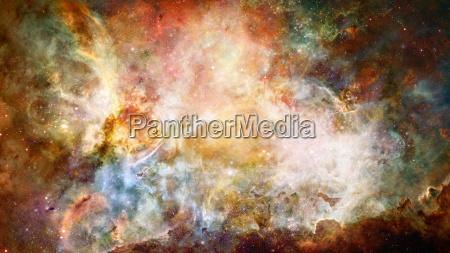 rummet univers kosmos videnskab nat nattetid