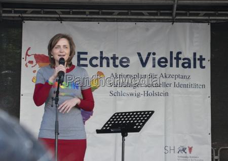 flensburg rainbow walk womens march