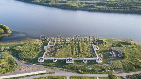 capidava fortress romania