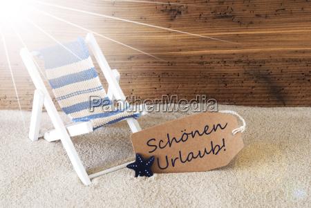 summer sunny label schoenen urlaub means