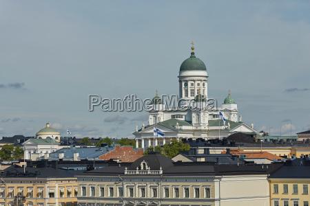 kathedrale der dioezese helsinki finnische evangelisch