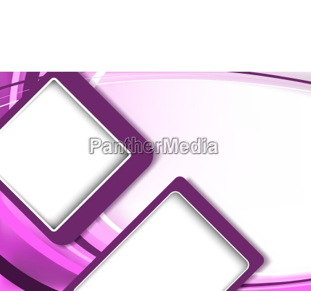 background in purple tones with decorative