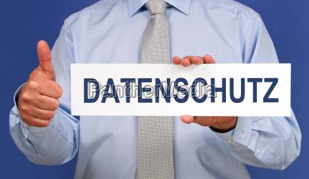 datenschutz dsgvo datenschutzgesetz