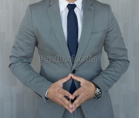 blau erfolgreich mode modisch modern moderne
