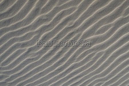 sandstruktur windrippl hintergrund