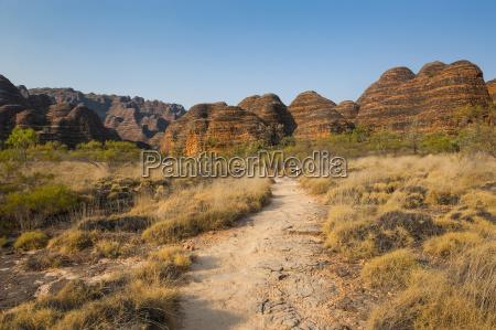 bungle bungles national park western australia