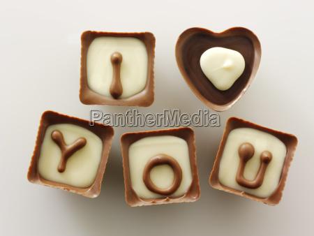 valentines chocolates recipes photos pictures