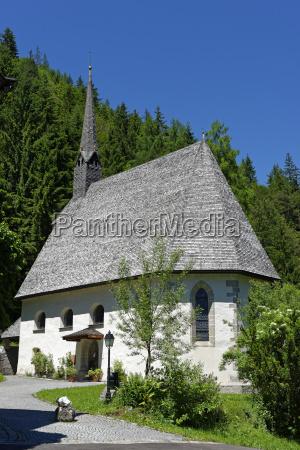 religion church bucolic austrians chapel europe