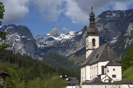 parish church of st sebastian in