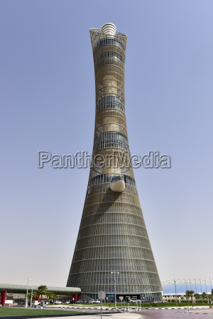 aspire tower doha katar asien 21072015