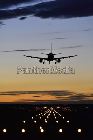 travel traffic transportation sunset aircrafts wanderlust