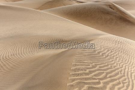dunenlandschaft dunen von maspalomas