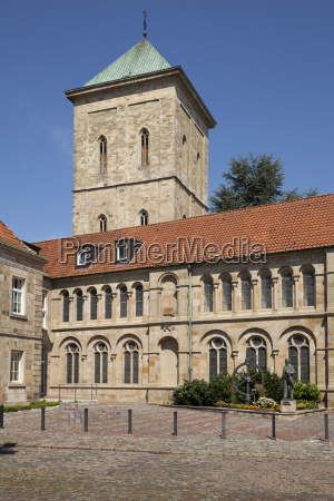 tower historical church cathedral sights europe