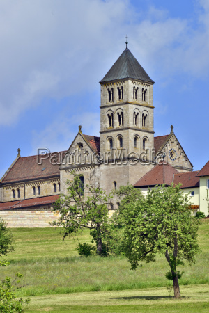 jakobuskirche am hohenberg