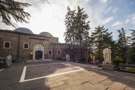 museum of anatolian civilizations ankara turkey