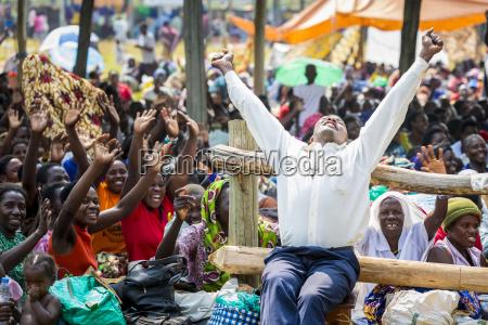 katholische charismatische erneuerung uganda