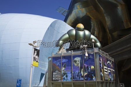 experience music project and science fiction