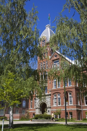 central washington state university ellensburg washington