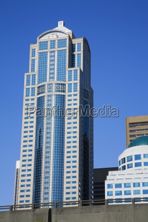 washington mutual tower seattle washington state