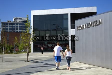 tacoma art museum tacoma washington state