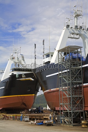 shipyard anacortes washington state usa