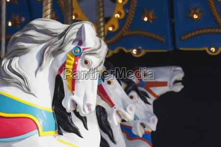 merry go round pferde calgary alberta