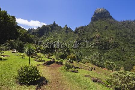 kauai hawaii united states of america