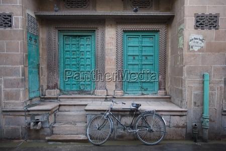 architektonisch farbe verkehr verkehrswesen indien horizontal
