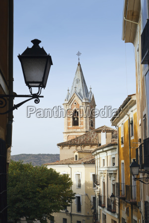 church of the saviour cuenca cuenca