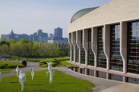canadian museum of civilization hull quebec