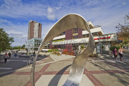 continuum sculpture by catherine kerr on