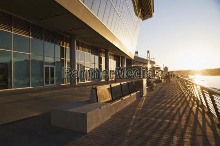 vancouver convention centre vancouver british columbia