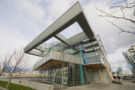 creekside community centre vancouver olympic village