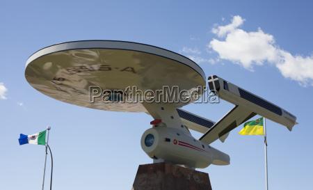 vulcan es starship fx6 1995 a
