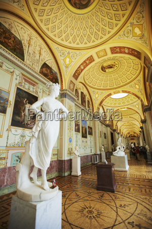 sculptures by antonio canova in state
