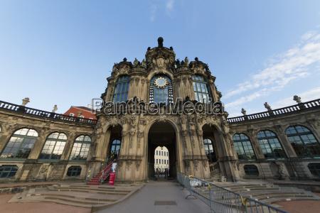kunst barock europa deutschland brd bundesrepublik
